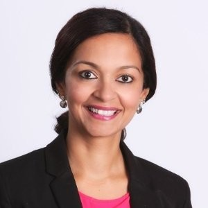 Ruchita Sinha, Senior Director of Investments, Sanofi Ventures, , Speaker UCSF Rosenman Institute