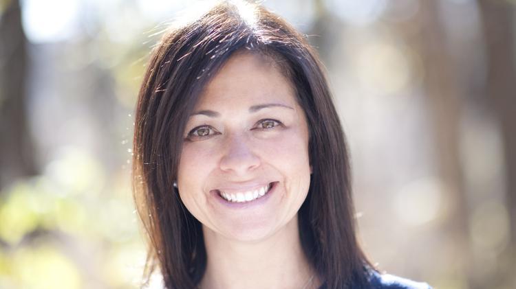 Marie Johnson, PhD, Founder & CEO, AUM Cardiovascular, Speaker Rosenman Institute