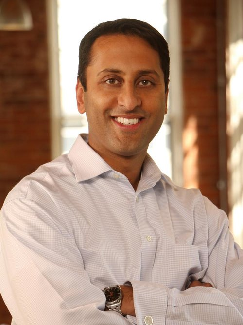 Harith Rajagopalan, MD, PhD, Co-Founder and CEO, Fractyl, Speaker UCSF Rosenman Institute