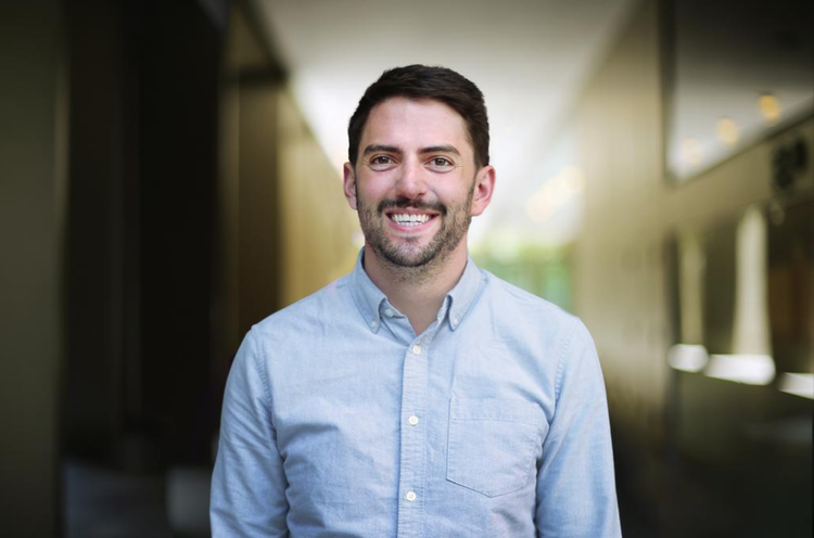 Sean Duffy, Co-Founder and CEO, Omada Health, Speaker UCSF Rosenman Institute