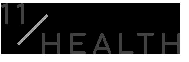11 Health Logo
