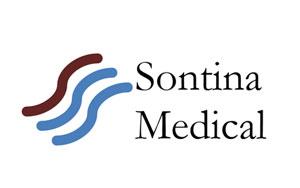 Sontina Medical Logo