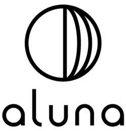 Aluna Logo