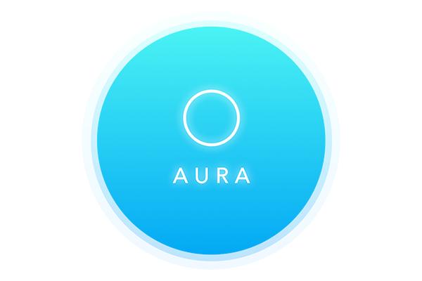 Aura Health Logo