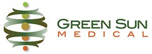 Green Sun Medical Logo