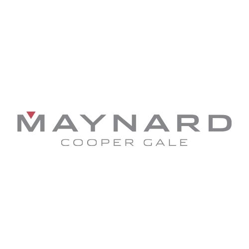 Maynard Cooper