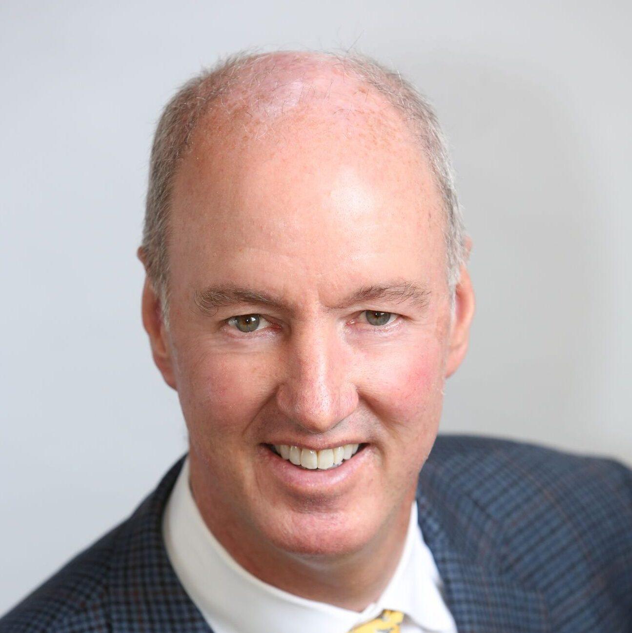 UCSF Rosenman Institute Advisory Board Member Hanson Gifford, Founding Member, The Foundry LLC