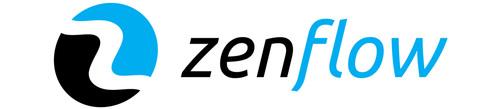 Zenflow Logo