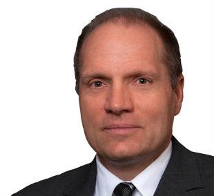 John Stevens, MD CEO, Heartflow
