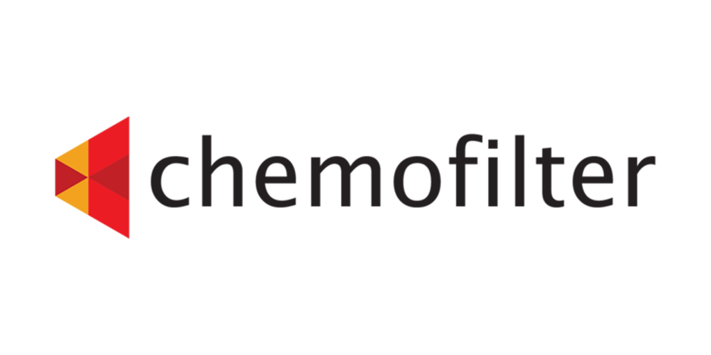ChemoFilter Logo