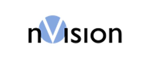 nVision Medical Logo