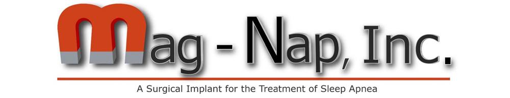 MagNap Logo