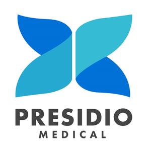Presidio Medical Logo