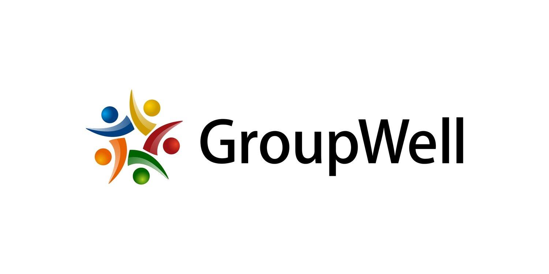 GroupWell Logo
