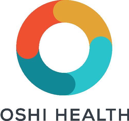 Oshi Health Logo