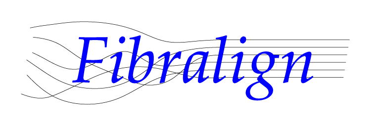 Fibralign Logo