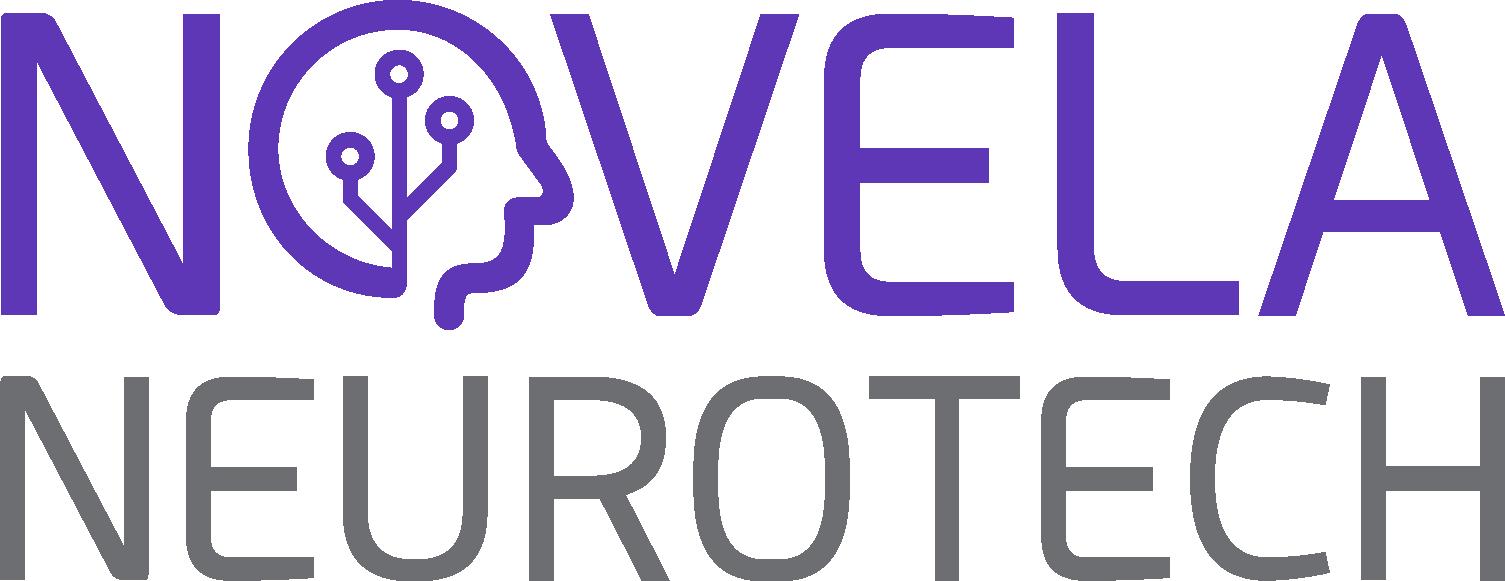 Novela Neurotechnologies Logo