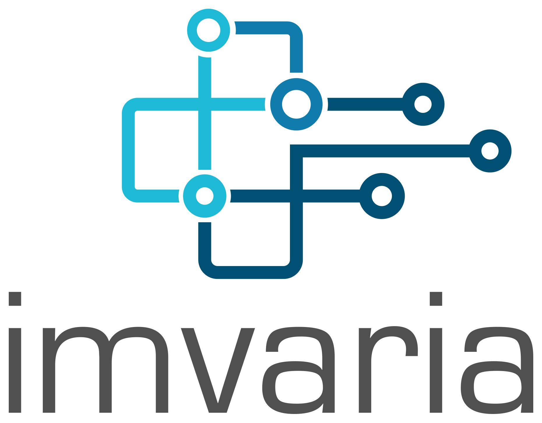 imvaria Logo